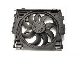 17428509741汽車散熱器電子冷卻風扇